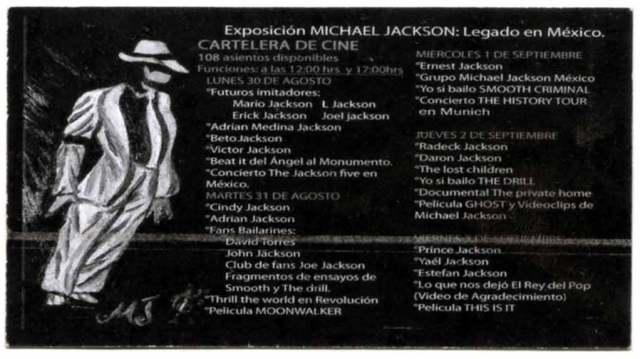 30 agosto-4 septiembre 2010 Michael Jackson en Futurama
