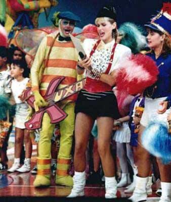 Carnaval na band 1993 - 1 6